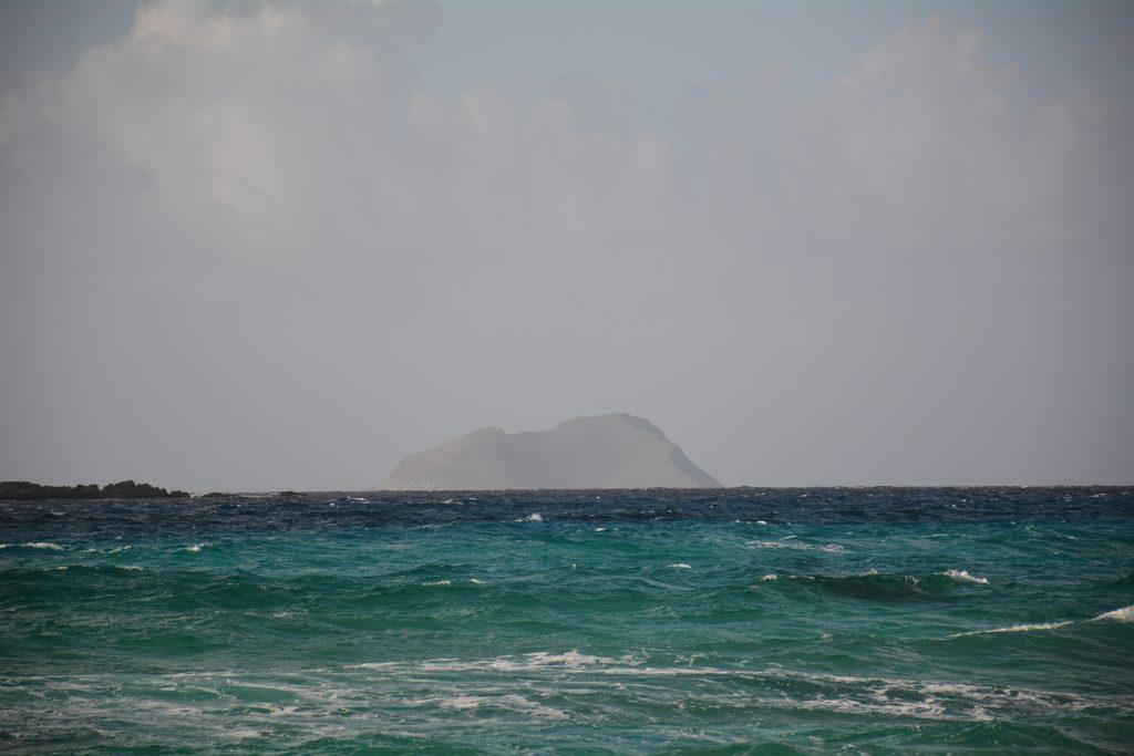 Phalasarna beach