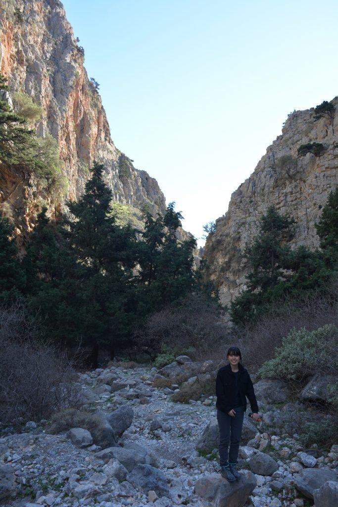 Imbros Gorge