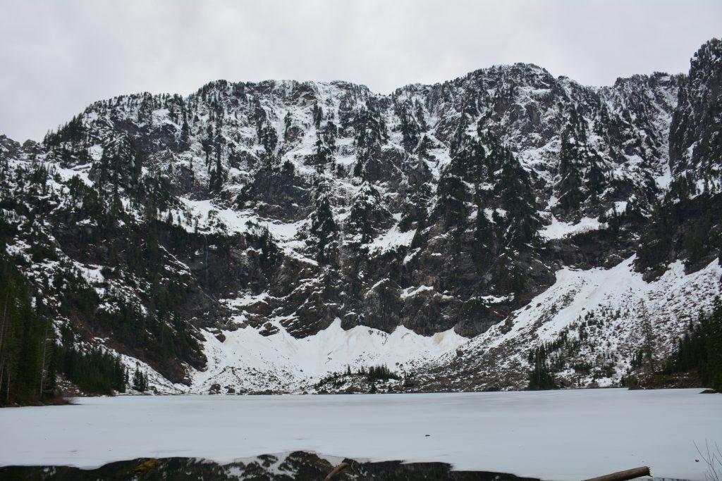 Lake Twenty Two